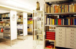 sammeln und archivieren